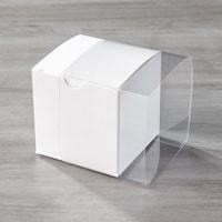 White Gift Boxes