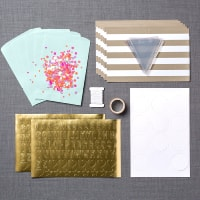 Banner Surprise Refill Kit