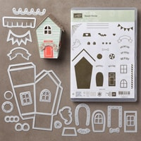 Sweet Home Photopolymer Bundle